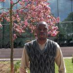 Mubabi Nicholas (Board chairperson)