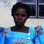 Namugema Gladys_V-Chair